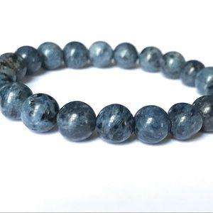 Jewelry - Jasper Landscape Stone Bracelet